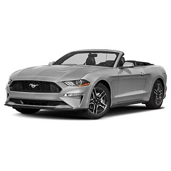 2019 Ford Mustang for sale 101171013