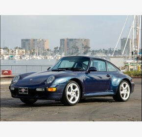 1998 Porsche 911 Coupe for sale 101171061