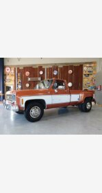 1978 Chevrolet C/K Truck for sale 101171108