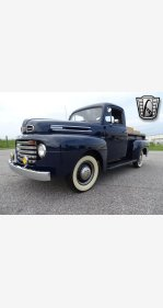 1949 Ford F1 for sale 101171121