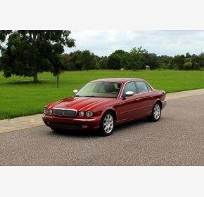 2004 jaguar xj vanden plas for sale 101171131