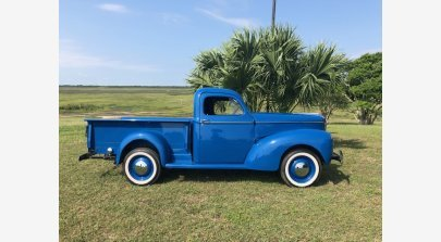 1942 Willys Other Willys Models for sale 101171145