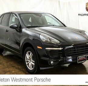 2016 Porsche Cayenne for sale 101171154