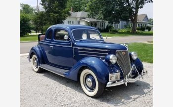 1936 Ford Model 68 for sale 101171173