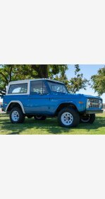 1971 Ford Bronco for sale 101171176