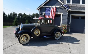 1930 Ford Model A for sale 101171196