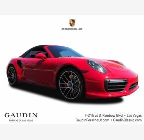 2017 Porsche 911 Cabriolet for sale 101171233