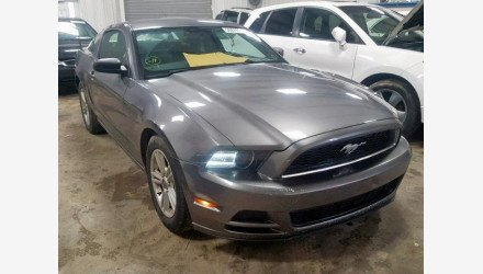 2014 Ford Mustang Coupe for sale 101171301