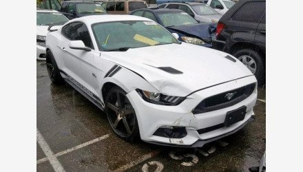 2017 Ford Mustang GT Coupe for sale 101171357