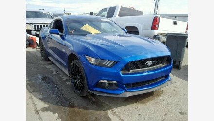 2017 Ford Mustang GT Coupe for sale 101171359