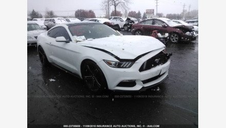 2015 Ford Mustang Coupe for sale 101171436