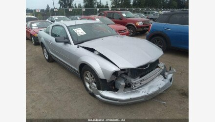 2008 Ford Mustang Coupe for sale 101171472