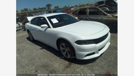 2018 Dodge Charger SXT Plus for sale 101171498