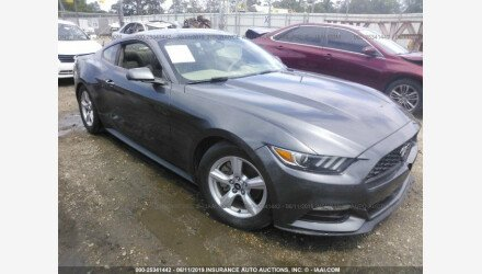 2016 Ford Mustang Coupe for sale 101171520