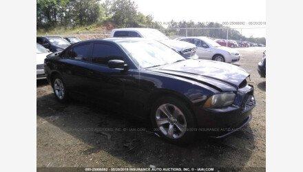 2014 Dodge Charger SE for sale 101171573