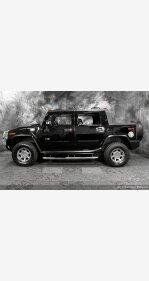 2006 Hummer H2 SUT for sale 101171644
