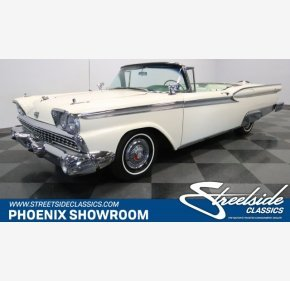 1959 Ford Galaxie for sale 101171757