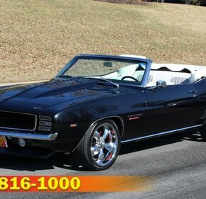 1969 Chevrolet Camaro for sale 101171784