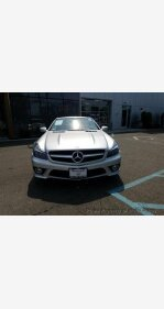 2009 Mercedes-Benz SL550 for sale 101171788