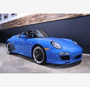 2011 Porsche 911 Cabriolet for sale 101171840