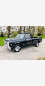 1971 Chevrolet C/K Truck for sale 101171879