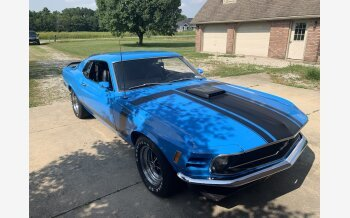 1970 Ford Mustang Boss 302 for sale 101171905