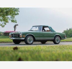 1971 Mercedes-Benz 280SL for sale 101171917