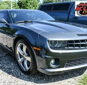 2010 Chevrolet Camaro SS Coupe for sale 101171931