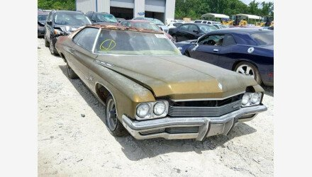 1971 Buick Riviera for sale 101171955