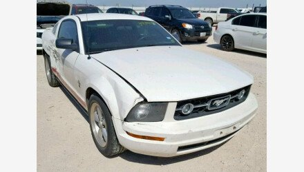 2008 Ford Mustang Coupe for sale 101171996