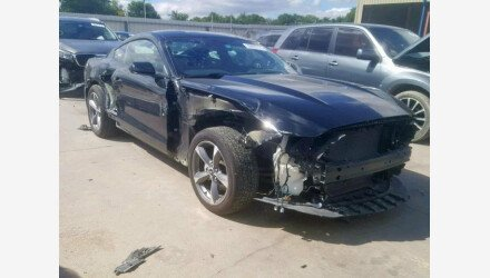 2016 Ford Mustang Coupe for sale 101172018