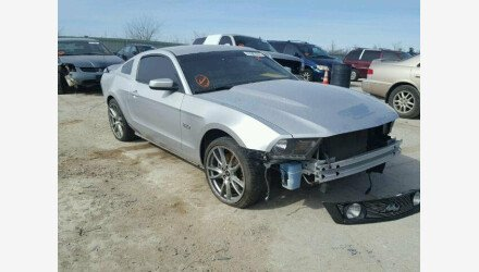 2012 Ford Mustang GT Coupe for sale 101172062