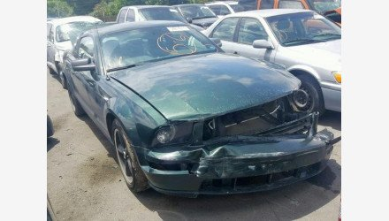 2008 Ford Mustang GT Coupe for sale 101172078