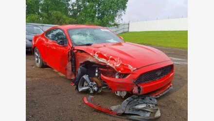 2016 Ford Mustang Coupe for sale 101172109