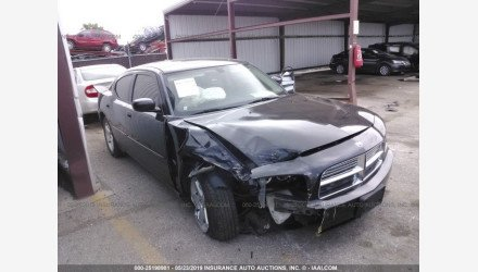 2010 Dodge Charger SXT for sale 101172131