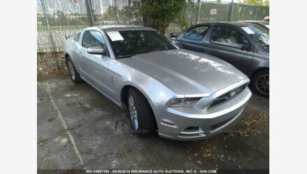 2014 Ford Mustang Coupe for sale 101172137