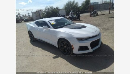2018 Chevrolet Camaro for sale 101172193