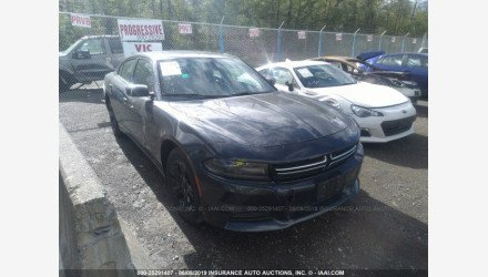 2016 Dodge Charger SE for sale 101172196