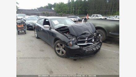 2014 Dodge Charger SE for sale 101172230