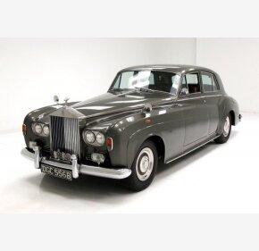 1965 Rolls-Royce Silver Cloud for sale 101172293