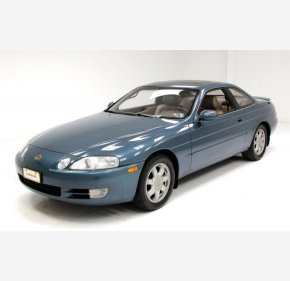 1995 Lexus SC 400 Coupe for sale 101172294