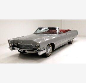 1968 Cadillac De Ville for sale 101172295