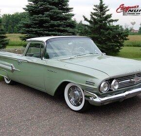 1960 Chevrolet El Camino for sale 101172364