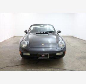 1996 Porsche 911 for sale 101172462