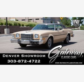 1976 Ford Elite for sale 101172520