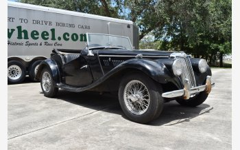 1954 MG TF for sale 101172566