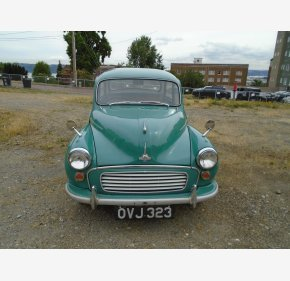 1963 Morris Minor for sale 101172571