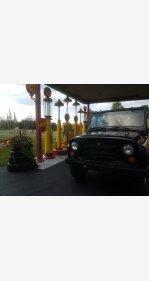 1990 UAZ Model 469 for sale 101172602