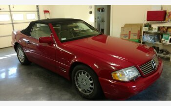 1996 Mercedes-Benz Other Mercedes-Benz Models for sale 101172606