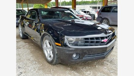 2013 Chevrolet Camaro LS Coupe for sale 101172692